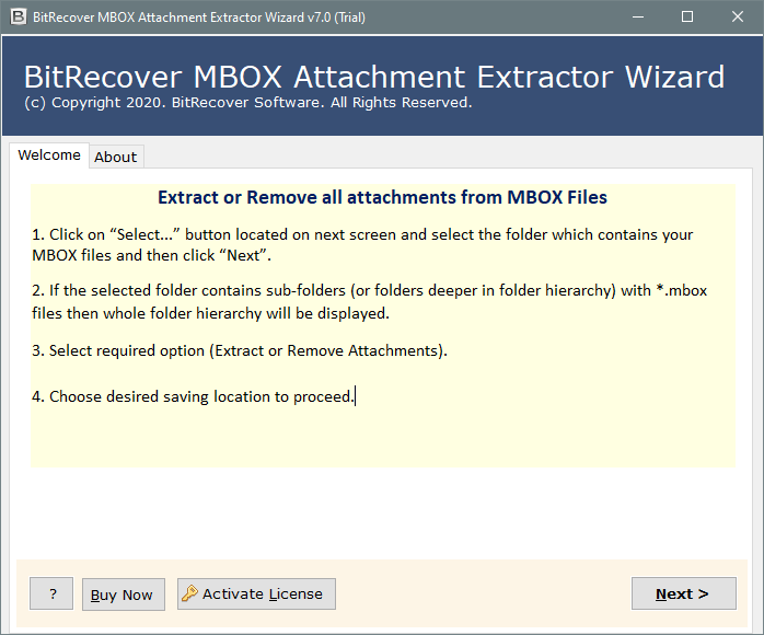 mbox attachment extractor