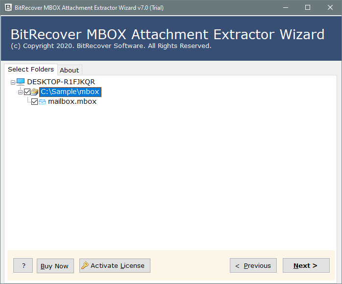 mbox extract attachments
