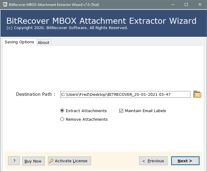 mbox extract attachments linux