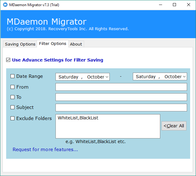 mdaemon to o365 migration