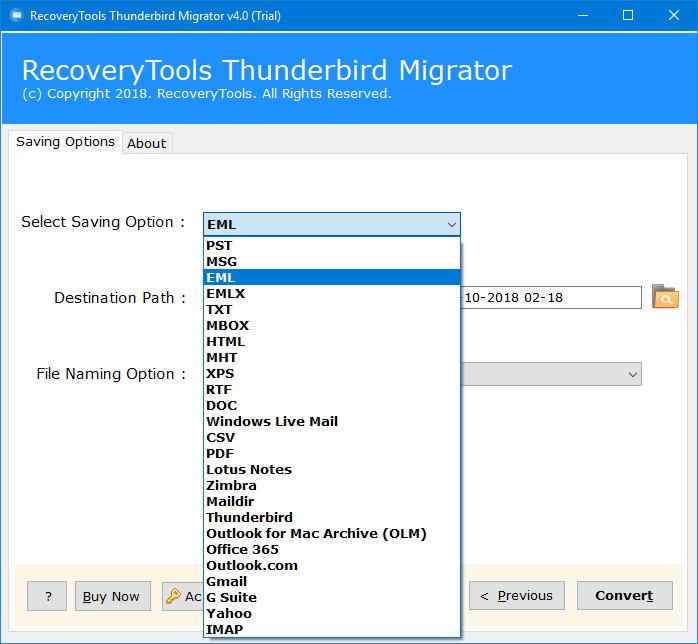 export-thunderbird-messages-to-eml