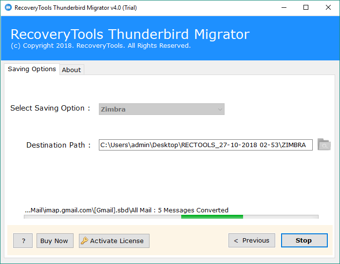 thunderbird-mail-to-zimbra-migration