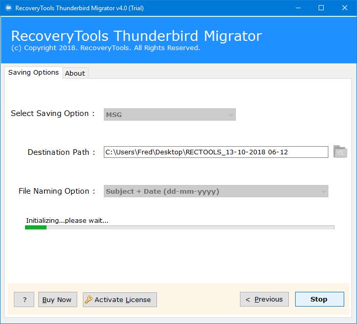 thunderbird-to-msg-conversion