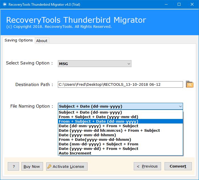 thunderbird-to-msg-converter