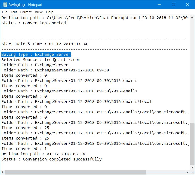 exchange cloud migration tool