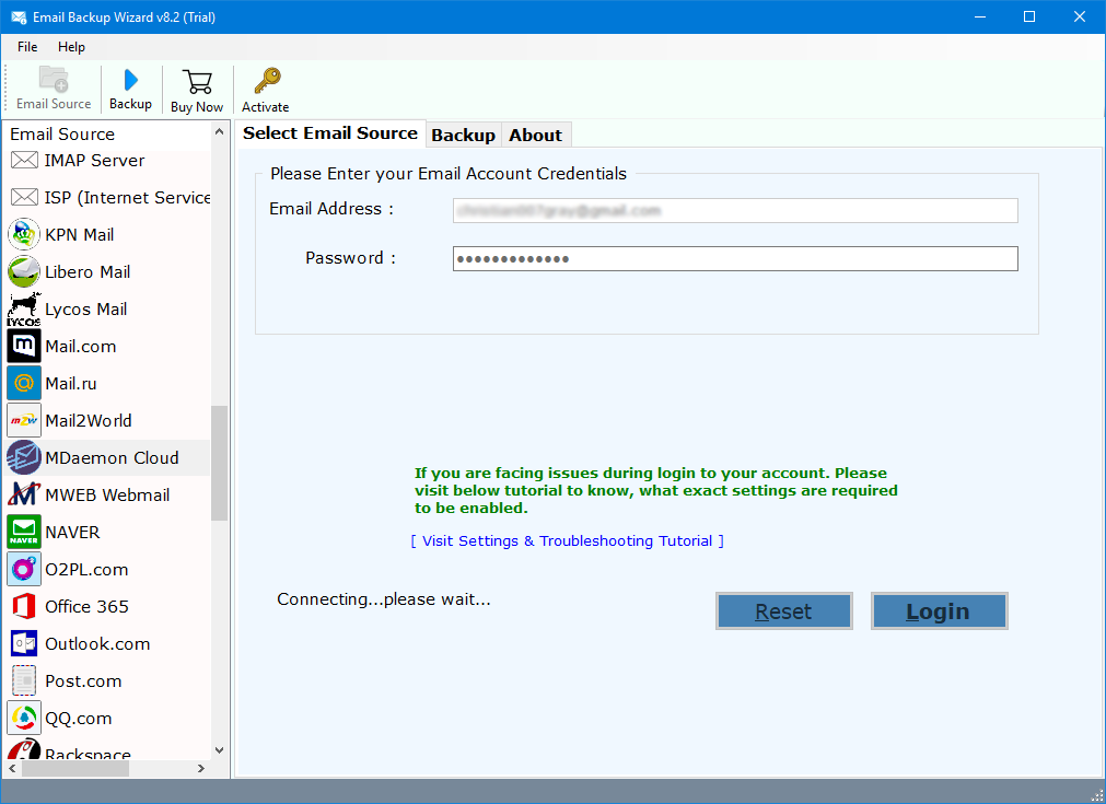 worldclient to outlook