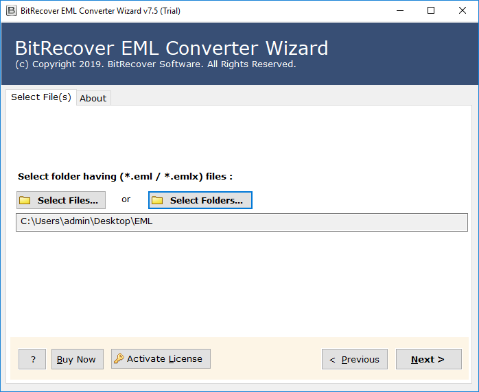 Convert eM Client to Zimbra Directly with eM Client Migration Tool
