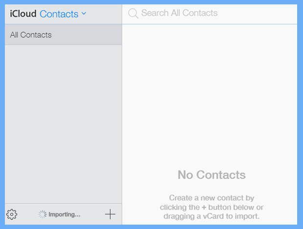 olm contacts to iphone address book