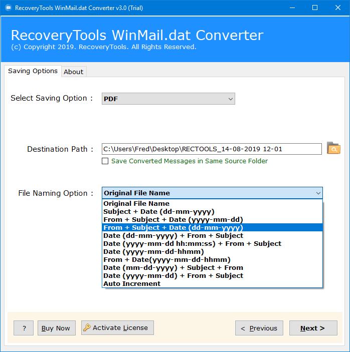 winmail.dat to pdf mac
