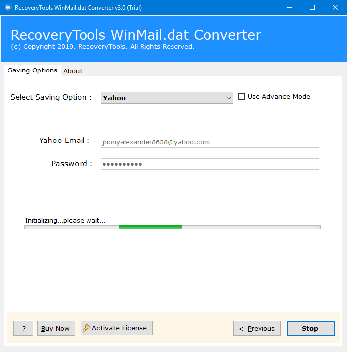 how to open winmail.dat in yahoo mail