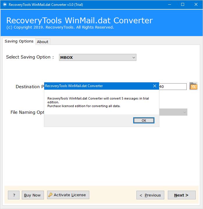 how do I convert winmail dat to mac