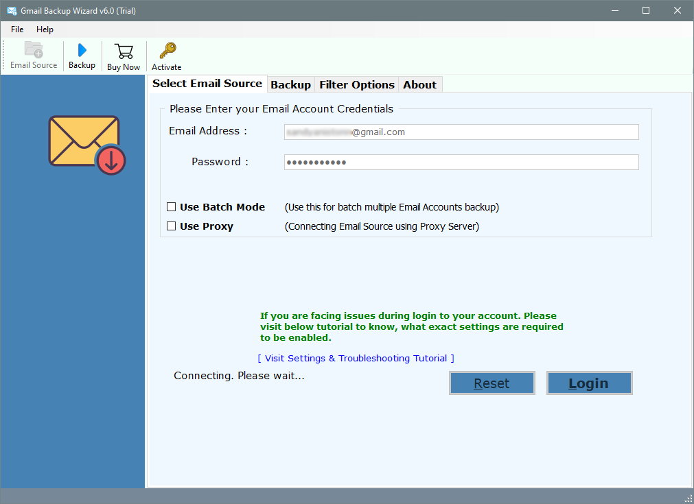 export gmail to pdf