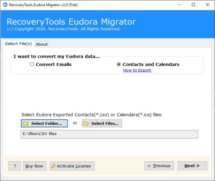 export eudora address book to outlook