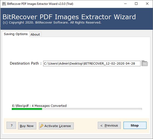 save jpg from pdf