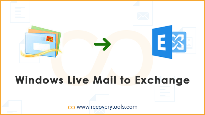 export windows live mail to exchange