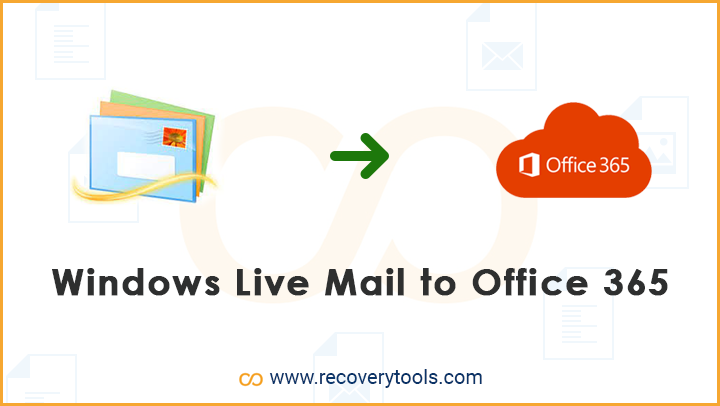 migrate windows live mail to office 365