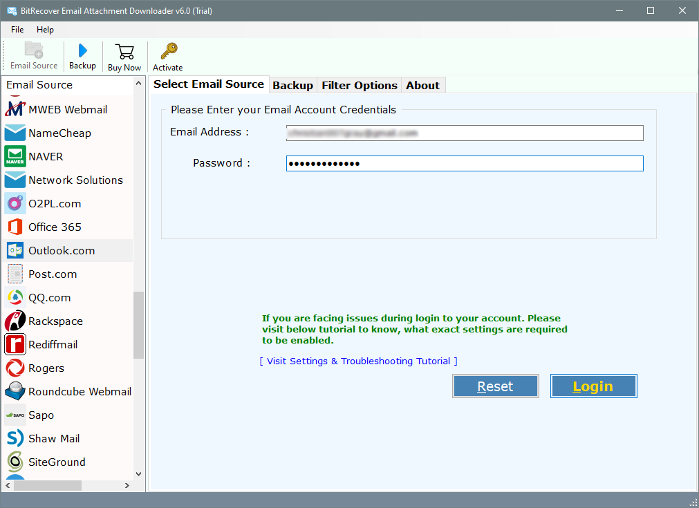 outlook extract attachments from multiple emails