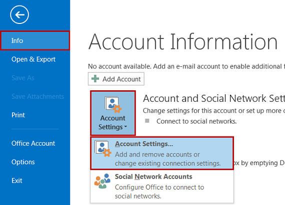 outlook not receiving emails but can send