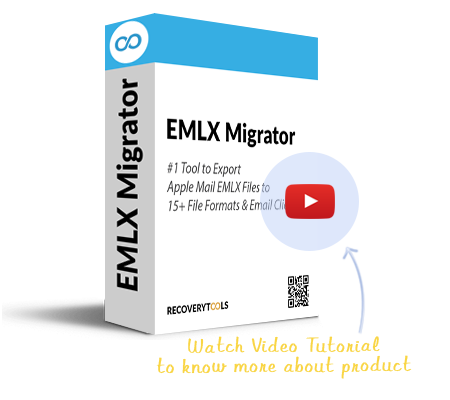RecoveryTools Windows Live Mail Migrator