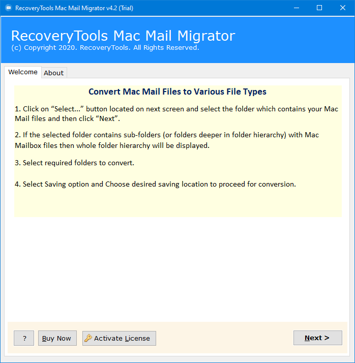 mac mail to outlook transfer utility