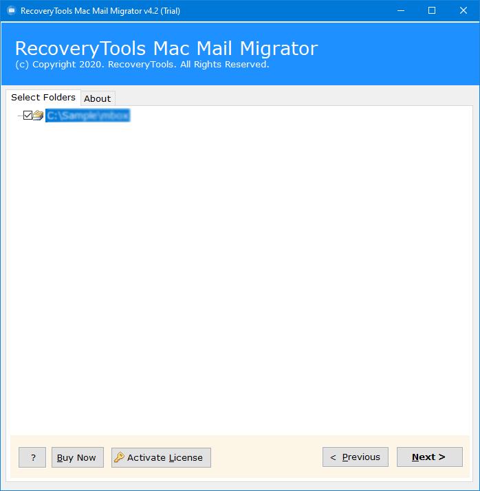 mac mail to pst free