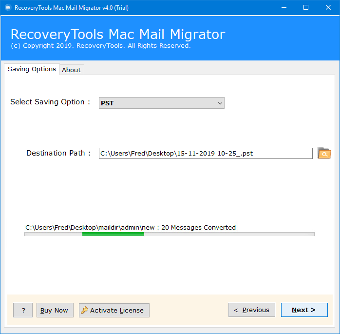 export mac mail to outlook 365