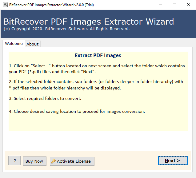 image extractor extract picture from pdf