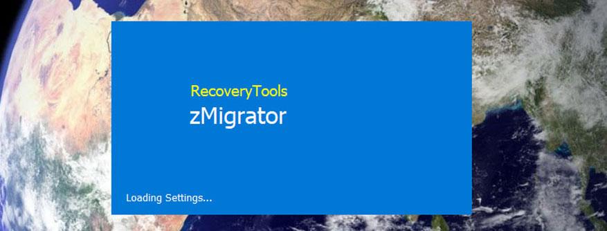 zimbra zu Office 365 - Konverter